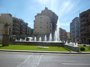 Downtown Cahahorra