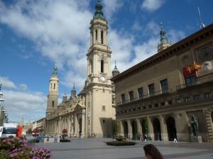 Basilica El Pilar