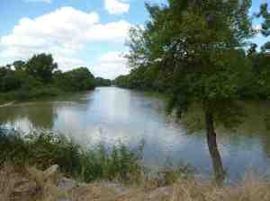 The Ebro River