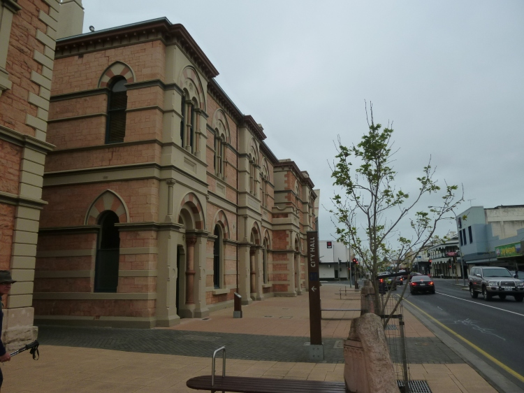 City Hall Mount Gambier